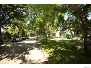 Photo 3: 1000 Dudley Avenue in WINNIPEG: Manitoba Other Residential for sale : MLS®# 1520617