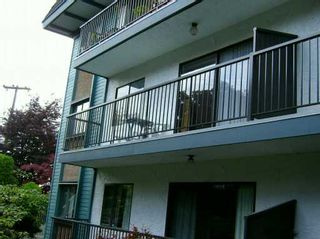 "Photo 8: 212 5450 EMPIRE DR in Burnaby: Capitol Hill BN Condo for sale in ""EMPIRE PLACE"" (Burnaby North)  : MLS®# V590775"