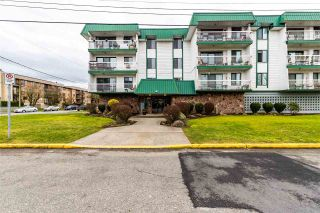 """Photo 2: 204 46374 MARGARET Avenue in Chilliwack: Chilliwack E Young-Yale Condo for sale in """"Mountain View Apartments"""" : MLS®# R2541621"""