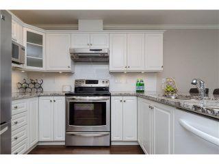 """Photo 5: 103 15284 BUENA VISTA Avenue: White Rock Condo for sale in """"BUENA VISTA TERRACE"""" (South Surrey White Rock)  : MLS®# F1440696"""