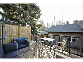 Photo 34: 931 33 Street NW in Calgary: Parkdale House for sale : MLS®# C4003919