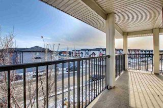 Photo 31: 301 6070 SCHONSEE Way in Edmonton: Zone 28 Condo for sale : MLS®# E4230605