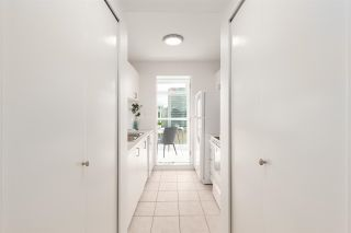 """Photo 6: 2802 438 SEYMOUR Street in Vancouver: Downtown VW Condo for sale in """"The Residences at Conference Plaza"""" (Vancouver West)  : MLS®# R2592278"""