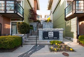 """Photo 30: 56 728 W 14TH Street in North Vancouver: Mosquito Creek Townhouse for sale in """"NOMA"""" : MLS®# R2587987"""