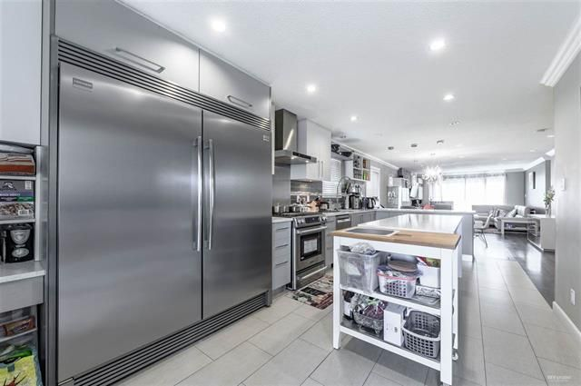 Photo 5: Photos: 668 E 55TH Avenue in VANCOUVER: South Vancouver House for sale (Vancouver East)  : MLS®# R2368177