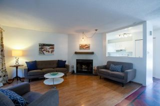 """Photo 4: 5 4295 SOPHIA Street in Vancouver: Main Townhouse for sale in """"WELTON COURT"""" (Vancouver East)  : MLS®# R2557221"""