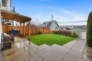 Photo 29: 3060 E 8TH Avenue in Vancouver: Renfrew VE House for sale (Vancouver East)  : MLS®# R2539851