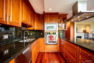 """Photo 14: 402 3905 SPRINGTREE Drive in Vancouver: Quilchena Condo for sale in """"THE KING EDWARD"""" (Vancouver West)  : MLS®# R2616578"""