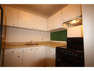 Photo 8: 401 1345 COMOX Street in Vancouver: West End VW Condo for sale (Vancouver West)  : MLS®# V1088437