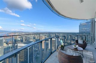 Photo 36: 6705 1151 W GEORGIA Street in Vancouver: Coal Harbour Condo for sale (Vancouver West)  : MLS®# R2501474