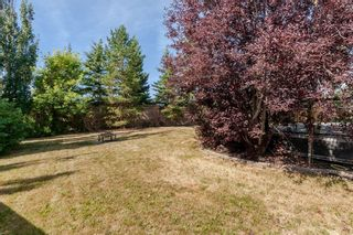 Photo 41: 155 Caldwell way in Edmonton: Zone 20 House for sale : MLS®# E4258178