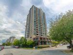 "Main Photo: 1803 1 RENAISSANCE Square in New Westminster: Quay Condo for sale in ""The Q"" : MLS®# R2579604"