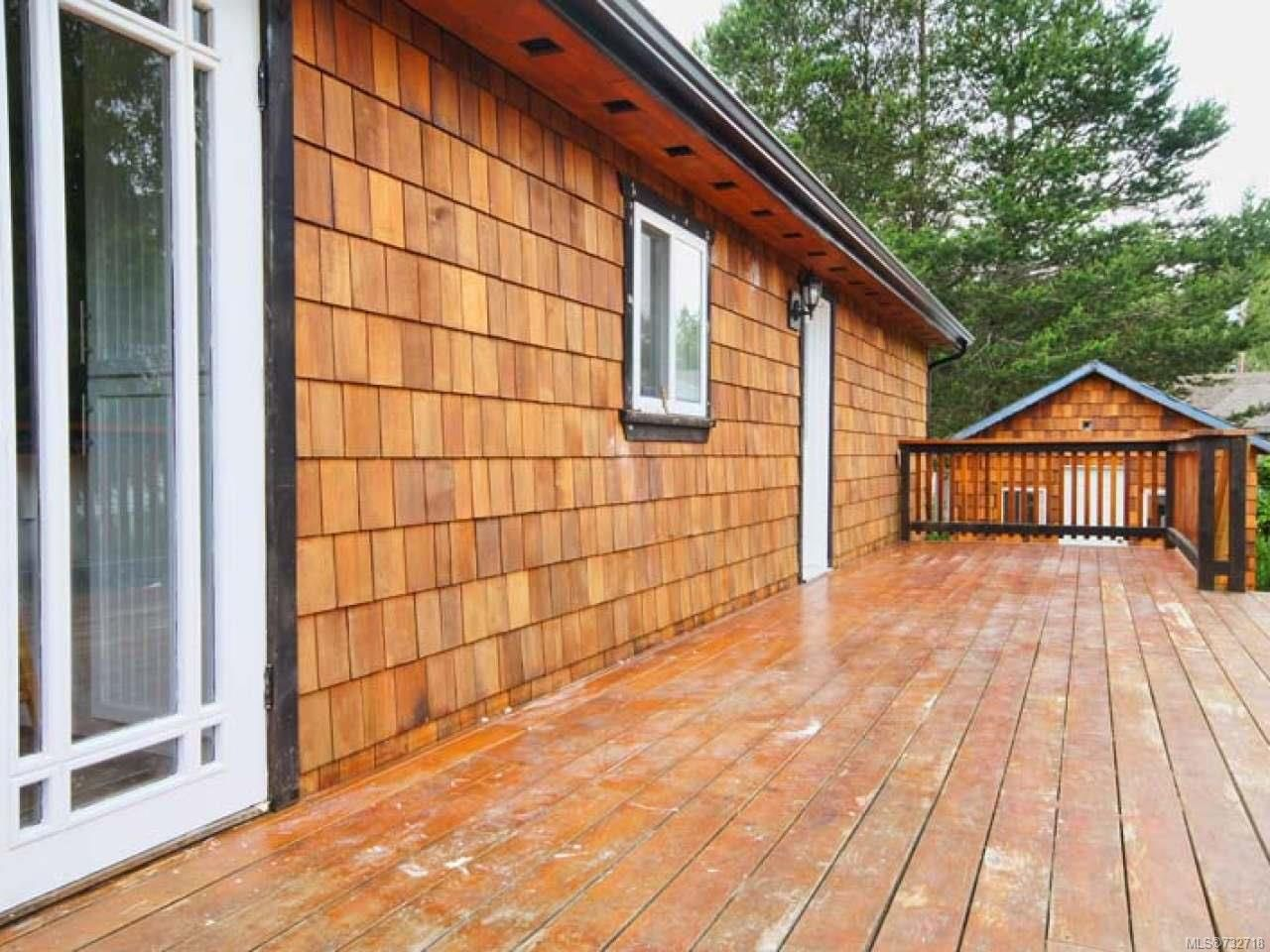 Photo 26: Photos: 921 POPLAR Way in ERRINGTON: PQ Errington/Coombs/Hilliers Manufactured Home for sale (Parksville/Qualicum)  : MLS®# 732718
