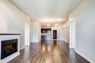 """Photo 10: 206 265 ROSS Drive in New Westminster: Fraserview NW Condo for sale in """"GROVE AT VICTORIA HILL"""" : MLS®# R2572581"""