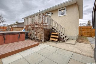 Photo 31: 3 Aster Crescent in Moose Jaw: VLA/Sunningdale Residential for sale : MLS®# SK851588