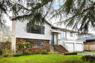 Photo 1: 3140 SPRINGFIELD Drive in Richmond: Steveston North House for sale : MLS®# R2544515