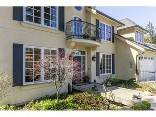Photo 2: 3417 199A Street in Langley: Brookswood Langley House for sale : MLS®# R2566592