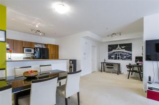 """Photo 8: 107 9229 UNIVERSITY Crescent in Burnaby: Simon Fraser Univer. Townhouse for sale in """"Serenity"""" (Burnaby North)  : MLS®# R2377262"""