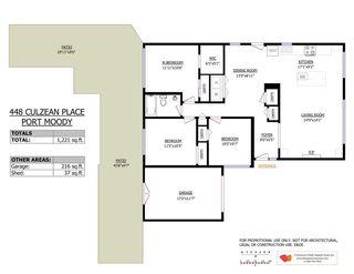 "Photo 38: 448 CULZEAN Place in Port Moody: Glenayre House for sale in ""GLENAYRE"" : MLS®# R2578892"