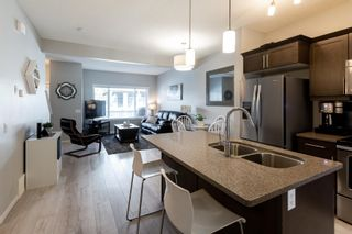 Photo 1: 17 8209 217 Street in Edmonton: Zone 58 Townhouse for sale : MLS®# E4255078