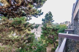 "Photo 17: 330 8460 ACKROYD Road in Richmond: Brighouse Condo for sale in ""Arbouretum"" : MLS®# R2391026"