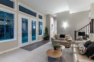 Photo 22: 1418 CRYSTAL CREEK Drive: Anmore House for sale (Port Moody)  : MLS®# R2591410