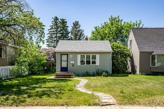 Photo 1: 1435 1st Avenue North in Saskatoon: Kelsey/Woodlawn Residential for sale : MLS®# SK860074