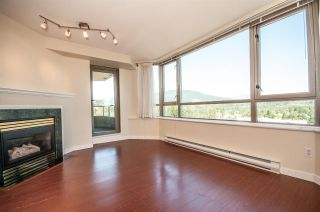 "Photo 7: 1506 3070 GUILDFORD Way in Coquitlam: North Coquitlam Condo for sale in ""LAKESIDE TERRACE"" : MLS®# R2097115"