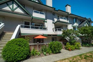 Photo 17: 109 3978 ALBERT STREET in Burnaby: Vancouver Heights Condo for sale (Burnaby North)  : MLS®# R2378809