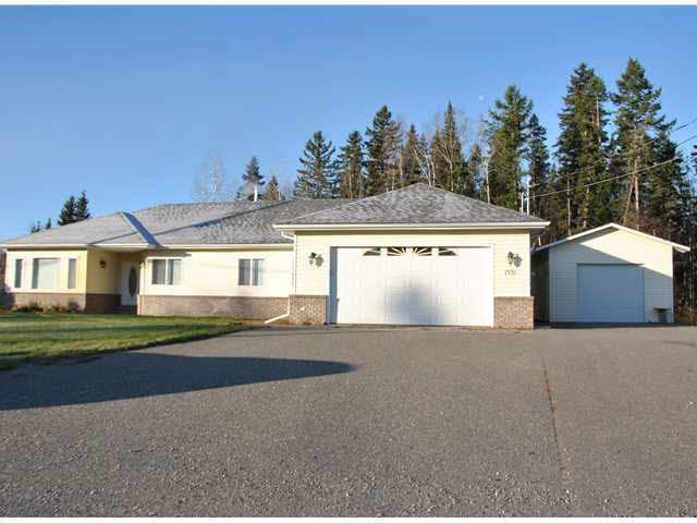 Main Photo: 1531 BEACH CRESCENT in : Red Bluff/Dragon Lake House for sale : MLS®# N240976
