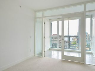 """Photo 9: 1002 1690 W 8TH Avenue in Vancouver: Fairview VW Condo for sale in """"MUSEE"""" (Vancouver West)  : MLS®# V817962"""