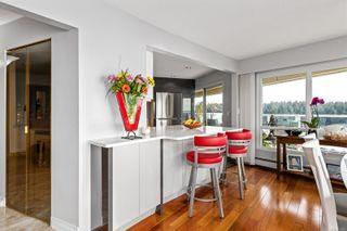 Photo 35: 700 375 Newcastle Ave in : Na Brechin Hill Condo for sale (Nanaimo)  : MLS®# 870382