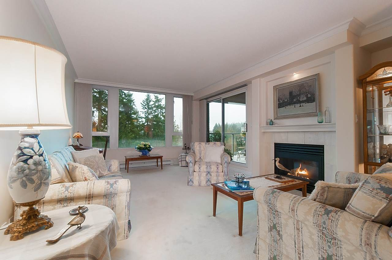 """Main Photo: 1101 5775 HAMPTON Place in Vancouver: University VW Condo for sale in """"THE CHATHAM"""" (Vancouver West)  : MLS®# R2254631"""