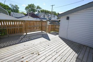 Photo 24: 1149 Ingersoll Street in Winnipeg: Sargent Park Residential for sale (5C)  : MLS®# 202122228