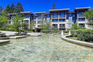 """Photo 19: 205 9319 UNIVERSITY Crescent in Burnaby: Simon Fraser Univer. Condo for sale in """"Harmony"""" (Burnaby North)  : MLS®# R2170783"""