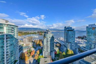 """Photo 18: 2001 620 CARDERO Street in Vancouver: Coal Harbour Condo for sale in """"Cardero"""" (Vancouver West)  : MLS®# R2563409"""