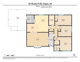 Photo 32: 527 MURPHY Place NE in Calgary: Mayland Heights Detached for sale : MLS®# C4297429