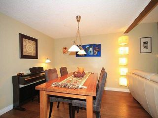 Photo 4: 1031 Old Lillooet Rd in North Vancouver: Lynnmour Townhouse for sale : MLS®# V1105972