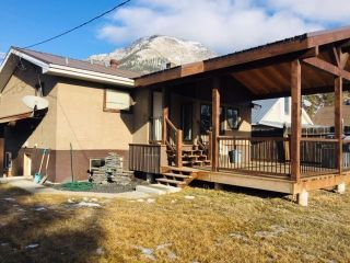 Photo 9: 4986 LUCK AVENUE in Canal Flats: House for sale : MLS®# 2456103