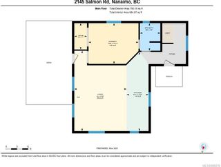 Photo 37: 2145 Salmon Rd in : Na South Jingle Pot House for sale (Nanaimo)  : MLS®# 888219
