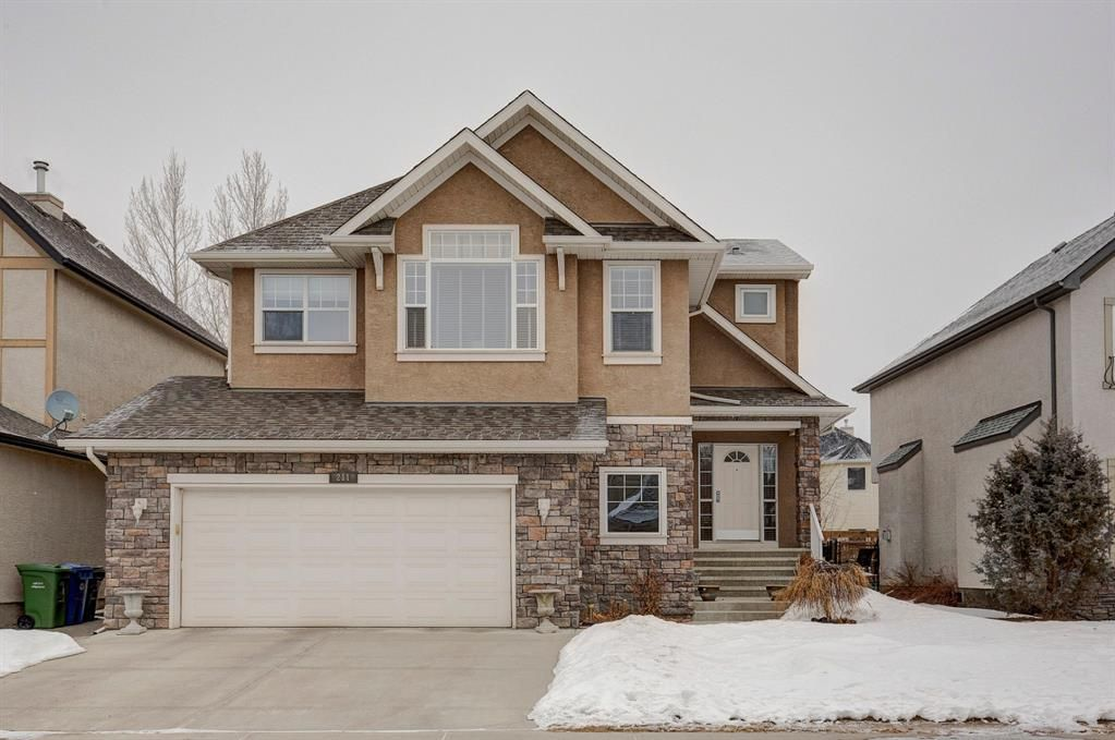 Main Photo: 211 Discovery Ridge Boulevard SW in Calgary: Discovery Ridge Detached for sale : MLS®# A1063802