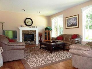 Photo 8: 27049 18 AV in Langley: Otter District House for sale : MLS®# F1445983
