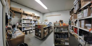 Photo 10: 1840 CO-OP LANE in Robson/Raspberry/Brilliant: Retail for sale : MLS®# 2458864