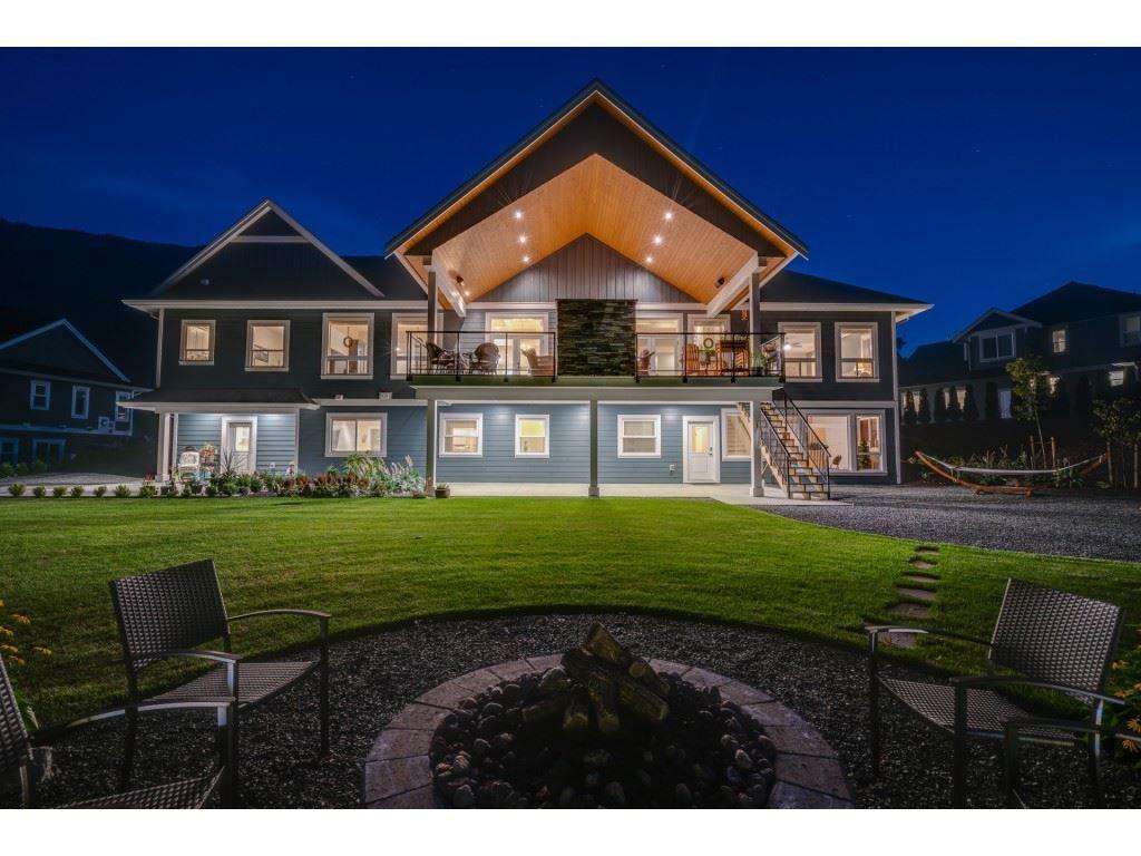 "Main Photo: 10437 WOODROSE Place in Rosedale: Rosedale Popkum House for sale in ""ROSE GARDEN ESTATES"" : MLS®# R2544031"