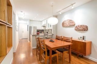 Photo 10: 312 1274 BARCLAY STREET in Vancouver: West End VW Condo for sale (Vancouver West)  : MLS®# R2512927