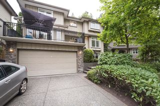 Photo 1: 50 EAGLE Pass in Port Moody: Heritage Mountain House for sale : MLS®# R2613739