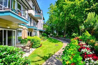 Photo 20: 307 1485 Garnet Rd in VICTORIA: SE Cedar Hill Condo for sale (Saanich East)  : MLS®# 784809