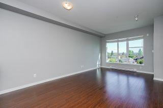 "Photo 14: 401 6440 194 Street in Surrey: Clayton Condo for sale in ""WATERSTONE"" (Cloverdale)  : MLS®# R2578051"
