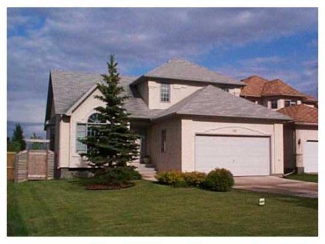 Main Photo: 381 LINDENWOOD Drive West in WINNIPEG: River Heights / Tuxedo / Linden Woods Residential for sale (South Winnipeg)  : MLS®# 2307121