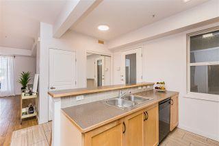 Photo 9: 104 9503 101 Avenue in Edmonton: Zone 13 Condo for sale : MLS®# E4241201